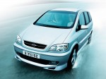 Subaru traviq s package 2001-04 Photo 03