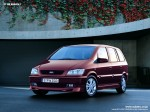 Subaru traviq s package 2001-04 Photo 05