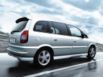 Subaru traviq s package 2001-04 Photo 07