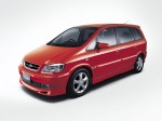 Subaru traviq s package 2001-04 Photo 10