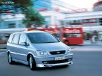 Subaru traviq s package 2001-04 Photo 11