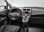 Subaru trezia eu 2011 Photo 01