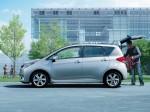 Subaru trezia i s 2010 Photo 07