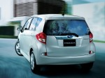 Subaru trezia i s 2010 Photo 08