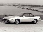 Subaru xt Photo 04