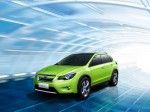Subaru xv concep 2011 Photo 10