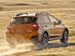 Subaru xv crosstrek 2012 Photo 06