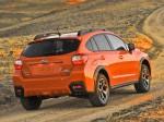 Subaru xv crosstrek 2012 Photo 16