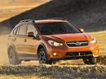 Subaru xv crosstrek 2012 Photo 17