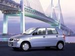 Suzuki alto Photo 01