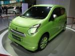 Suzuki concept g 2011 Photo 01