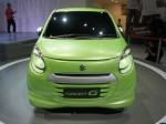 Suzuki concept g 2011 Photo 06
