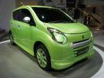 Suzuki concept g 2011 Photo 07