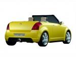 Suzuki concept s2 2003 Photo 04