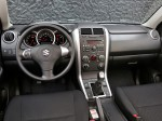 Suzuki grand vitara 3-door 2012 Photo 01
