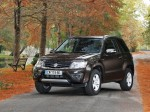 Suzuki grand vitara 3-door 2012 Photo 02