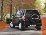 Suzuki grand vitara 3-door 2012 Photo 03