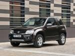 Suzuki grand vitara 3-door 2012 Photo 04
