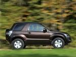 Suzuki grand vitara 3-door 2012 Photo 13