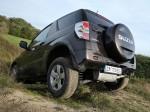 Suzuki grand vitara 3-door 2012 Photo 14