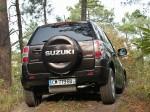 Suzuki grand vitara 3-door 2012 Photo 15