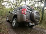 Suzuki grand vitara 5-door 2012 Photo 07