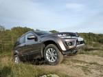 Suzuki grand vitara 5-door 2012 Photo 08