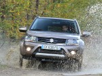 Suzuki grand vitara 5-door 2012 Photo 17