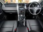 Suzuki grand vitara 5-door uk 2012 Photo 01