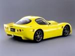 Suzuki hayabusa sport prototype 2003 Photo 01