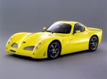 Suzuki hayabusa sport prototype 2003 Photo 02