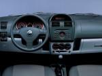Suzuki ignis 2003 Photo 01