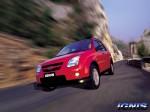Suzuki ignis 2003 Photo 02