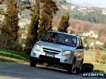 Suzuki ignis 2003 Photo 03