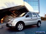 Suzuki ignis 2003 Photo 04