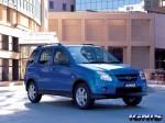 Suzuki ignis 2003 Photo 07