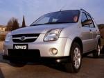 Suzuki ignis 2003 Photo 08