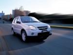Suzuki ignis 2003 Photo 09