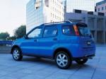 Suzuki ignis 2003 Photo 10