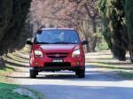 Suzuki ignis 2003 Photo 12