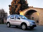 Suzuki ignis 2003 Photo 13