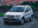 Suzuki ignis Photo 03