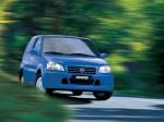 Suzuki ignis sport Photo 04