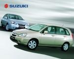 Suzuki liana Photo 02