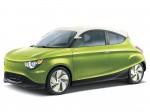 Suzuki regina concept 2011 Photo 03