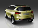 Suzuki s-cross concept 2012 Photo 01