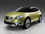 Suzuki s-cross concept 2012 Photo 02