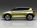 Suzuki s-cross concept 2012 Photo 03