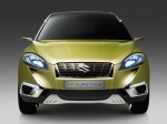Suzuki s-cross concept 2012 Photo 04