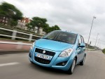 Suzuki splash 2012 Photo 05
